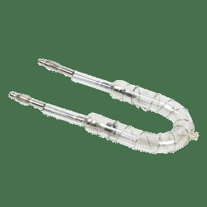 tube eclair hensel d500 d1000